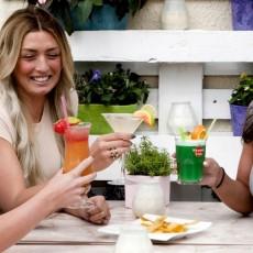 cocktailmeisjes